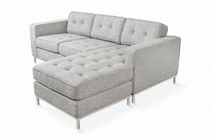 Gus* Modern's Mix and Match Modular Furniture
