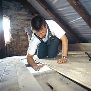 Oberste Geschossdecke Dämmen Holzbalkendecke : sch ttd mmung ist mehr als nur ein l ckenf ller energie ~ Lizthompson.info Haus und Dekorationen