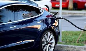 Electric Cars To Be Cheaper To Buy Than Petrol And Diesel Much Sooner Than Expected