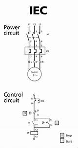 automation basics proper motor protection with iec versus With wiring as well 200kw ac motor soft starter power soft starter motor