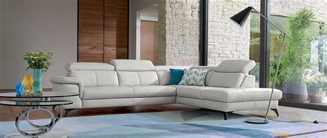 home center canapé cuir canapés d 39 angle en cuir cuir de buffle cuir et tissu