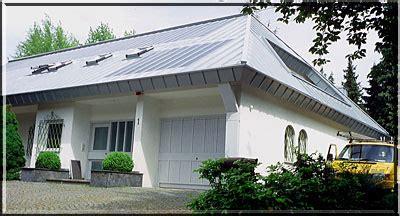 Aluminiumdach Metall Auf Dem Vormarsch by Dacheindeckung Metall Dacheindeckung Metall Die