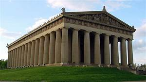 The Parthenon…? | reflect and repeat