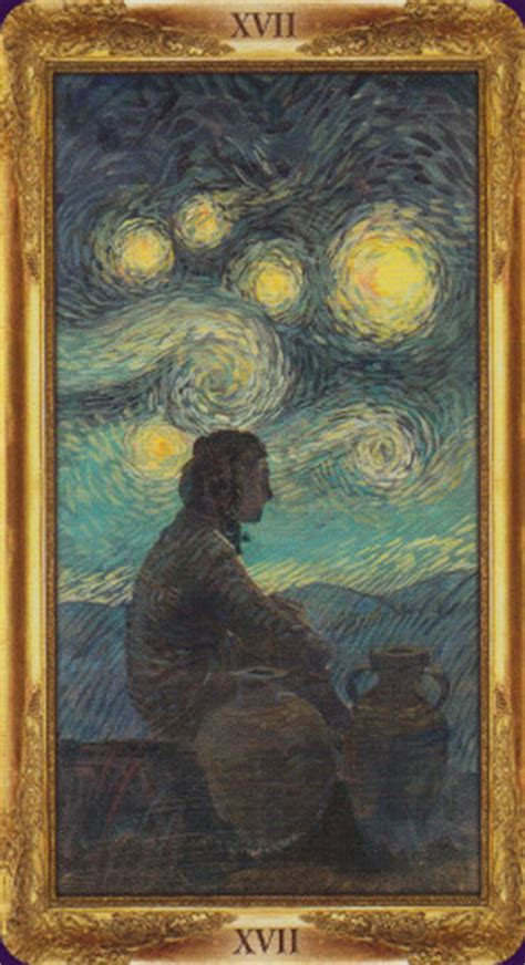 impressionist tarot reviews images aeclectic tarot