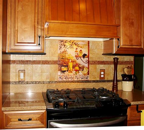 Decorating Ideas For Tuscan Kitchen by Decorating Tuscan Kitchen Design Ideas Decoredo