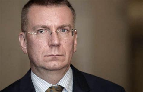 Sākums Aktualitātes Ārlietu ministrs stingri nosoda ...