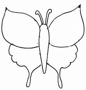 Dessin Facile Papillon : coloriage pour la mosa que des petits motif papillon t te modeler ~ Melissatoandfro.com Idées de Décoration