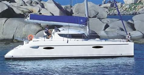 Best Cruising Catamaran Brands by Most Popular Charter Catamaran Brands Are Lagoon