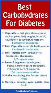 Regular Healthy Diet Chart Best Carbohydrates For Diabetes Diabetic Food List