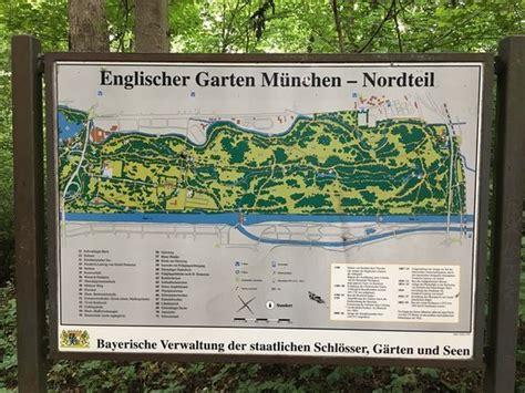 englischer garten münchen gaststätte mapa do englisher garten bild gastst 228 tte hirschau im
