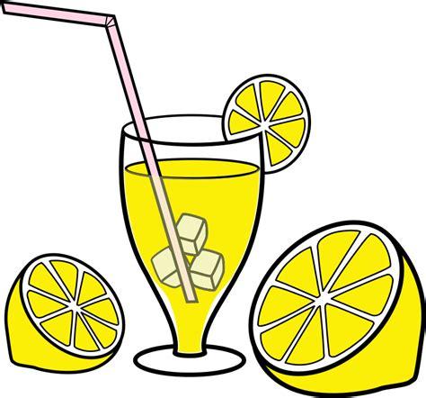 Lemonade Clip Clipart Lemonade