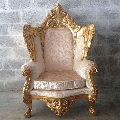 King Furniture Armchair by 25 Best Ideas About King Chair On Throne