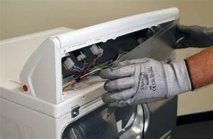 How To Repair Ge Dryer