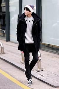 432 best Asian Menu0026#39;s Fashion images on Pinterest | Korean fashion Men street styles and Street ...