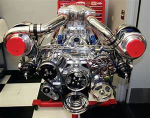 How To Design And Install A Turbocharger System  Step