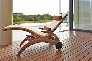 Liege Aus Holz : wellnessliege holz ~ Sanjose-hotels-ca.com Haus und Dekorationen
