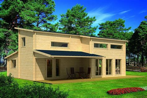 cabin kit homes allwood kit cabins dudeiwantthat