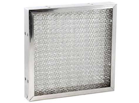 galvanizedstainless steel air filter  durable