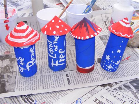 preschool crafts for 4th of july toilet paper roll 878 | June 2010 112