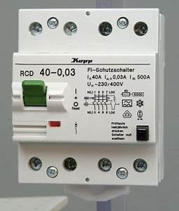 Sicherungsautomat 35 Ampere : kopp sicherungsmaterial schutzschalter elektrohandel g nstig ~ Jslefanu.com Haus und Dekorationen