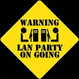 Image Gallery lan party