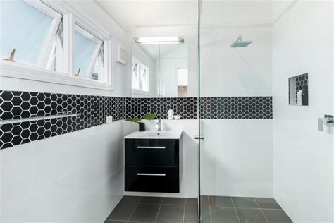 cool bathroom designs 71 cool black and white bathroom design ideas digsdigs