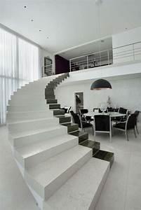 25 Spettacolari Esempi Di Scale Moderne Per Interni