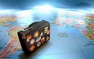 Travel Around The World Wallpaper | Best Free HD Wallpaper