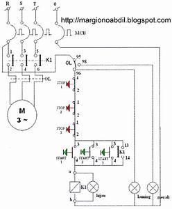 Blog Teknik  U0026 Vokasi  Mengoperasikan Motor Listrik Dari