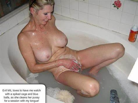 My Mater In Law Drunk After Orgy
