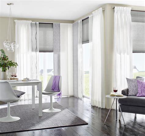 gardinen rollos wohnzimmer fenster naval gardinen dekostoffe vorhang wohnstoffe