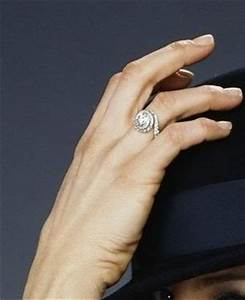 137 best images about Celebrity Engagement Rings on ...
