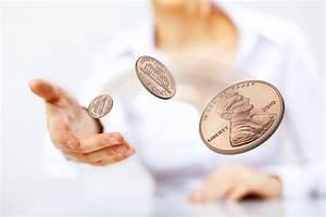 Flip A Coin  Is A Coin