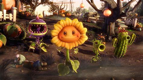 plants vs zombies garden warfare review gamesbeat