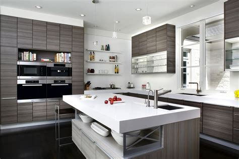 design a new kitchen contemporary kitchen with large ceramic tile by poggenpohl 6553