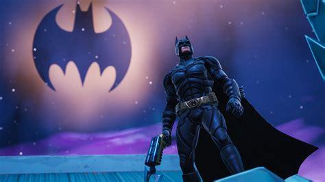 5120x2880 Fortnite X Batman 5k Wallpaper Hd Games 4k