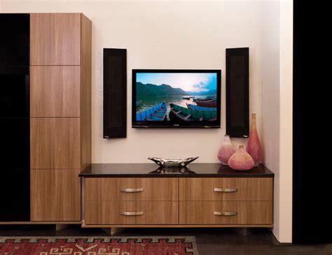 entertainment centers contemporary family room san