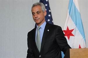 Rahm Emanuel's Public Shaming: National Media Rips Mayor ...