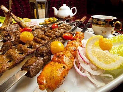 afghan cuisine authentic afghan cuisine spices up kirkland the seattle