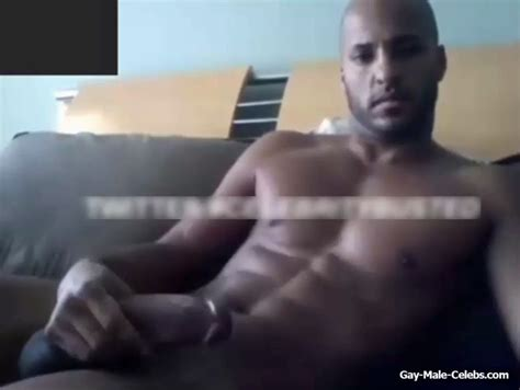 english actor ricky whittle leaked jerk off and cumshot photos gay male