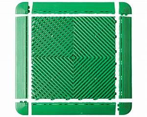 Dalle Plastique Exterieur : dalles de sol intrieur extrieur polydal damier la ferme ~ Edinachiropracticcenter.com Idées de Décoration