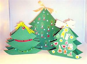 Geschenkverpackung Basteln Vorlage : weihnachtsbaum als geschenkverpackung weihnachten ~ Lizthompson.info Haus und Dekorationen