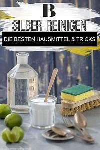 Silber Reinigen Hausmittel : silber reinigen hausmittel und tricks silber reinigen ~ Watch28wear.com Haus und Dekorationen