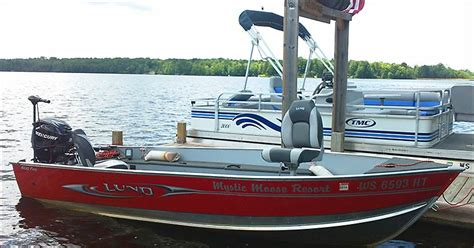 Fishing Boat Rental Wi hayward wisconsin boat rentals fishing boats pontoons