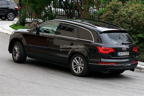 Audi Q7 2018 Black Image 231