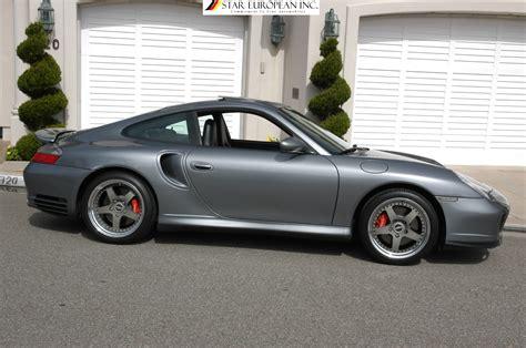 2001 Porsche 911 Turbo by 2001 Porsche 911 Turbo Bargain Bargain Exotics