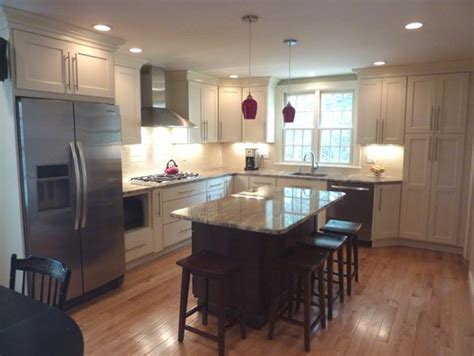 eat in kitchen islands small eat in kitchen ideas home design