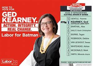 Your guide to the 2018 Seat of Batman By-election