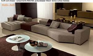 Sofa moderno Modelos com garantia lindos do Brasil sofamoderno com br