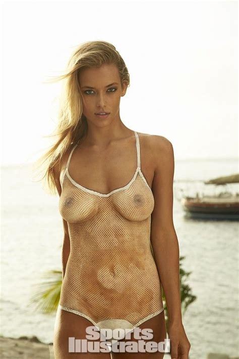 Hannah Ferguson Body Paint Photos Video Gif Thefappening
